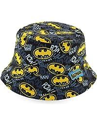DC Comics Boys Infant Batman Bucket Hat [6014]