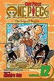 One Piece Volume 12: v. 12