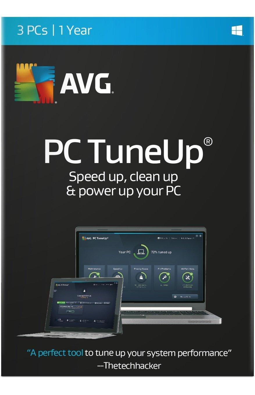 avg pc tuneup 2016 free serial key