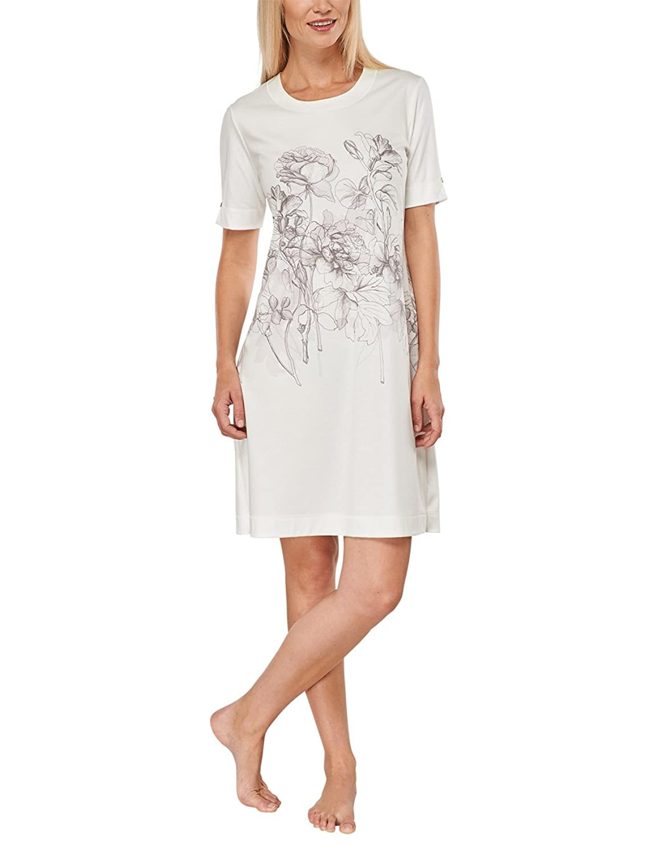 Schiesser Women's Sleepshirt 1/2, 95cm Nightie