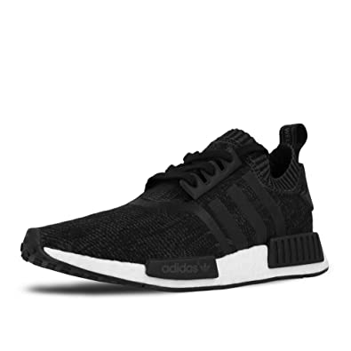 a8d038889304b Amazon.com  Adidas NMD R1 PK Nomad Runner Primeknit  Winter Wool ...