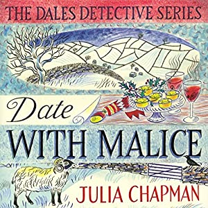 Date with Malice Audiobook