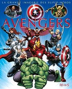 "Afficher ""Avengers"""