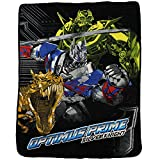 """Officially Licensed Disney Transformers 4 """"Optimus Prime Silver Knight"""" Micro..."""