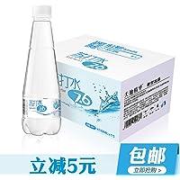 天地精华碱性苏打水410ml*15瓶*1箱