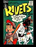 Best CreateSpace Independent Publishing Platform Rivets - Rivets #3: One of America's great Newspaper Comics Review