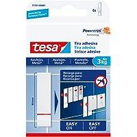 Tesa 77761-00001-00 77761-00001-00-Smart Mounting System Tiras Removíbles
