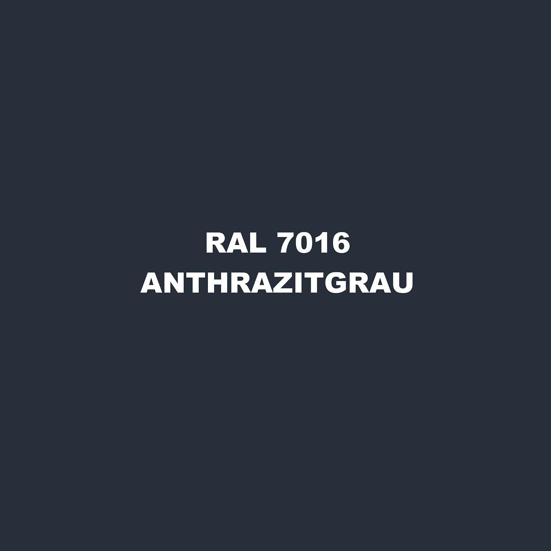 Heizkörperlack Spray 400 ml - RAL 7016 Anthrazitgrau: Amazon.de ...