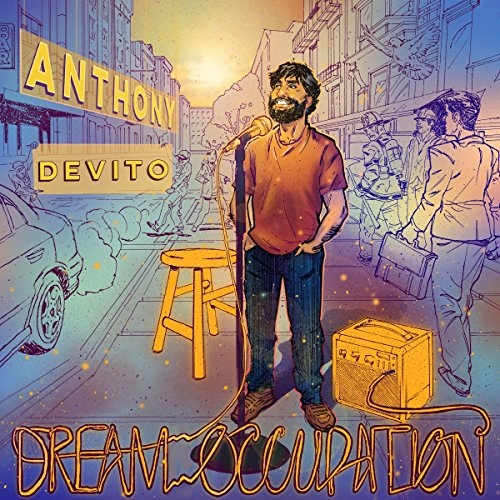 Dream Occupation [Explicit]