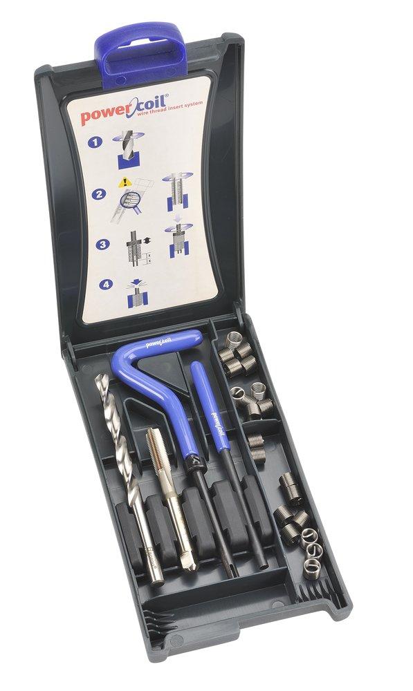 Helical Thread Repair Kit, M3x0.5, 20 Pcs