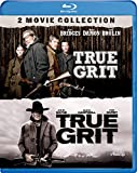 True Grit 2-Movie Collection [Blu-ray]