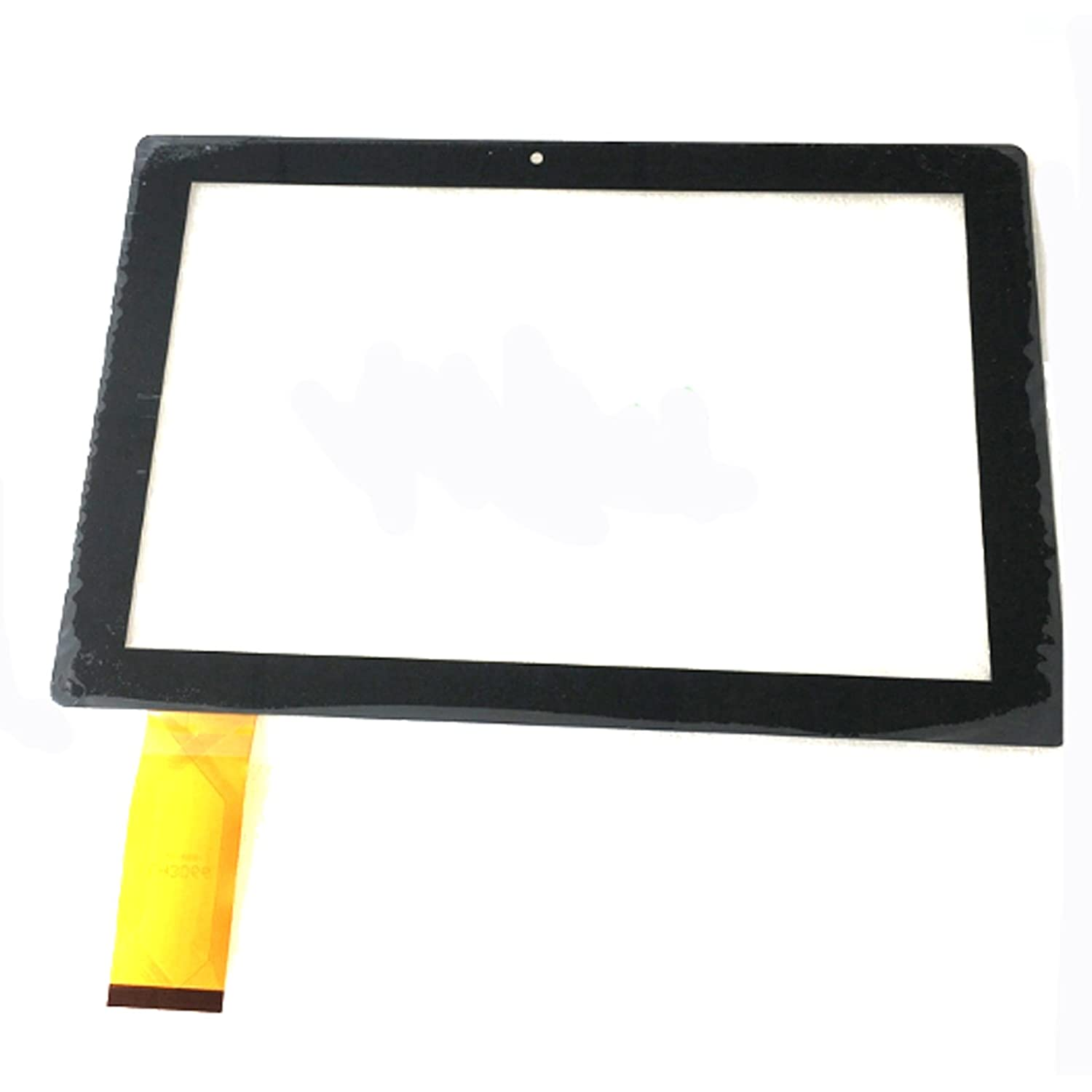 Black Color EUTOPING R New 10.1 inch for 10.1 Polaroid M10 Touch Screen Digitizer Replacement for Tablet