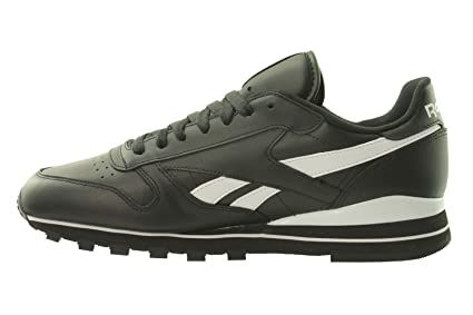Reebok CL Leather Clip v51800 Schuhe Herren Sportschuhe