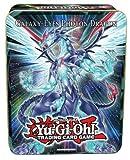 YuGiOh Galaxy-Eyes Photon Dragon Collectible Tin Sealed! [Toy]