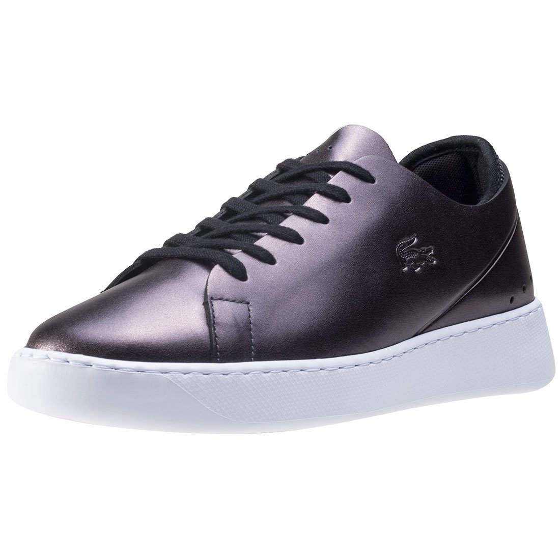fe0471d75025 Lacoste Eyyla 317 Womens Trainers  Amazon.co.uk  Shoes   Bags