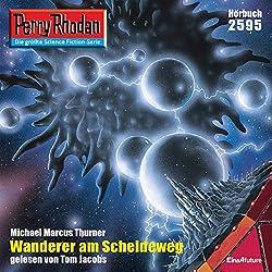 Wanderer am Scheideweg (Perry Rhodan 2595)