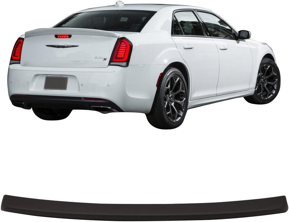 Fits 2015-2018 Chrysler 300 Rear Lower Valance Panel
