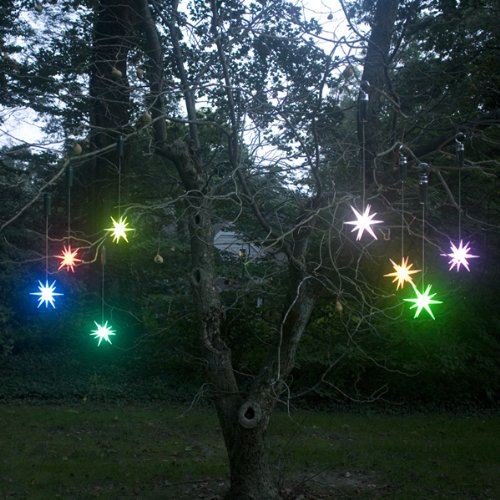 Lighted Ornaments Outdoor in US - 3
