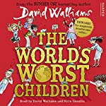 The World's Worst Children | David Walliams