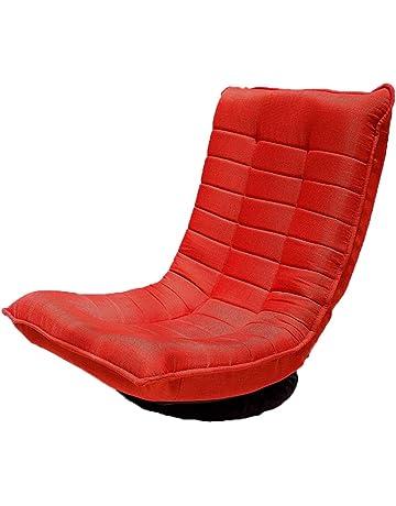 Home Chaise Pivotante Paresseux Fauteuil À Bascule Canapé Inclinable Balcon  Balcon Unique Siesta Chaise Amovible Et c25705cf742f