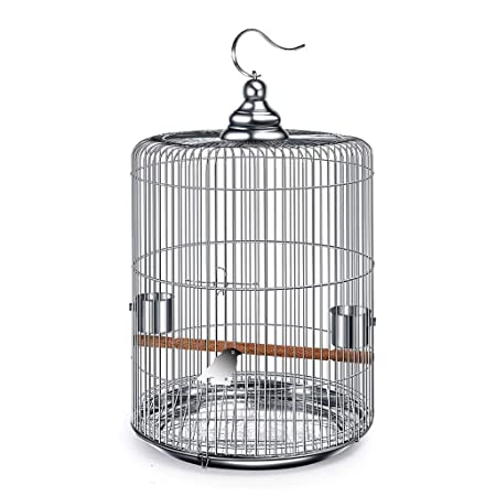 LF stores Casas para pájaros Suministros para pájaros Jaula para ...