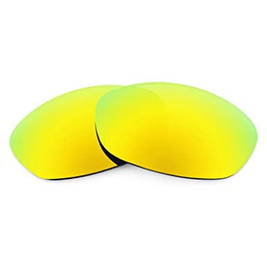 Revant Ersatzlinsen für Oakley Fives 4.0 Dunkelbraun gWytk