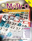 Math-O Games, Betty Gene Hazell, 1580371671