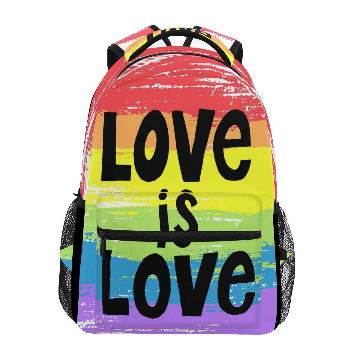 DOSHINE g15513497p203c237s337, Zainetto per bambini Unisex adulti Multicolore Multicolore 11.5''x8''x16''