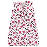 Hudson Baby Baby Wearable Safe Soft Jersey Cotton