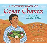 A Picture Book of Cesar Chavez (Picture Book Biography)
