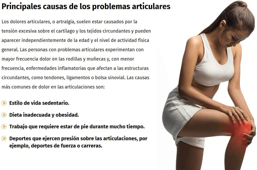 ProFlexen Premium para el tratamiento eficaz de la ...