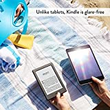 """All-New Kindle E-reader - Black, 6"""" Glare-Free Touchscreen Display, Wi-Fi"""