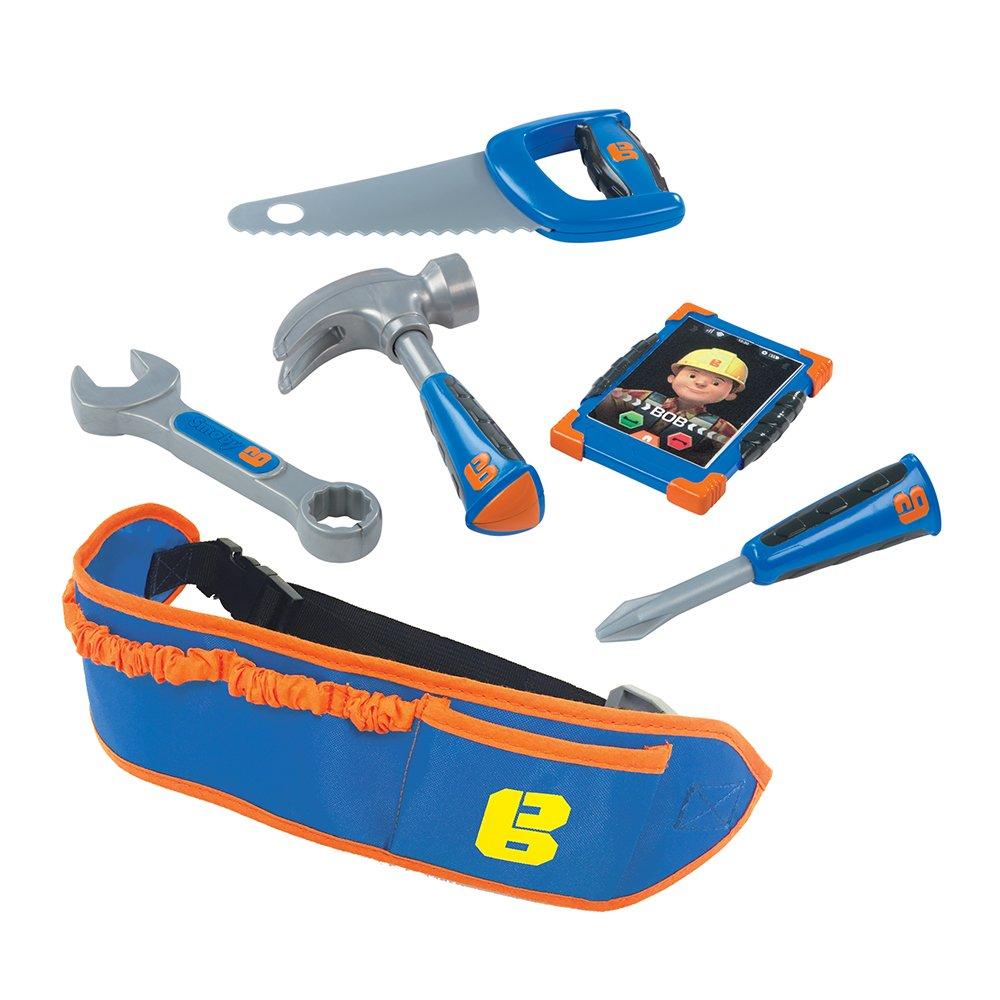 Kinder Werkzeuggürtel - Smoby Bob der Baumeister Werkzeuggürtel