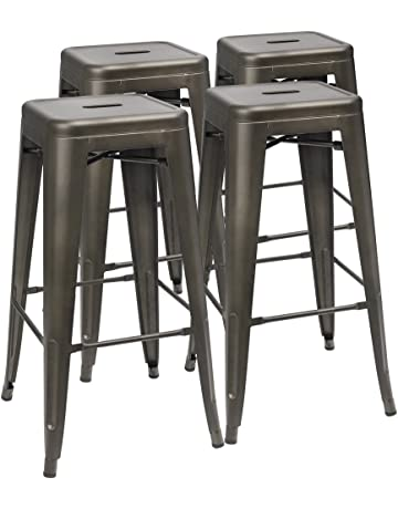 Phenomenal Bar Stools Amazon Com Caraccident5 Cool Chair Designs And Ideas Caraccident5Info