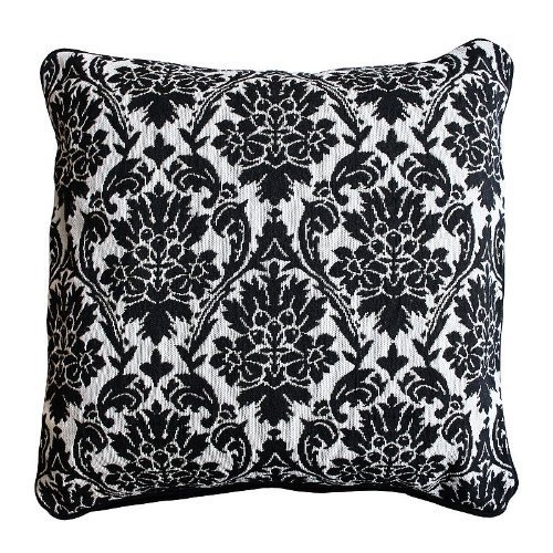 Park B. Smith Devonshire 18 by 18-inch Tapestry Decorative Pillow (Pillows Toss Kohls)