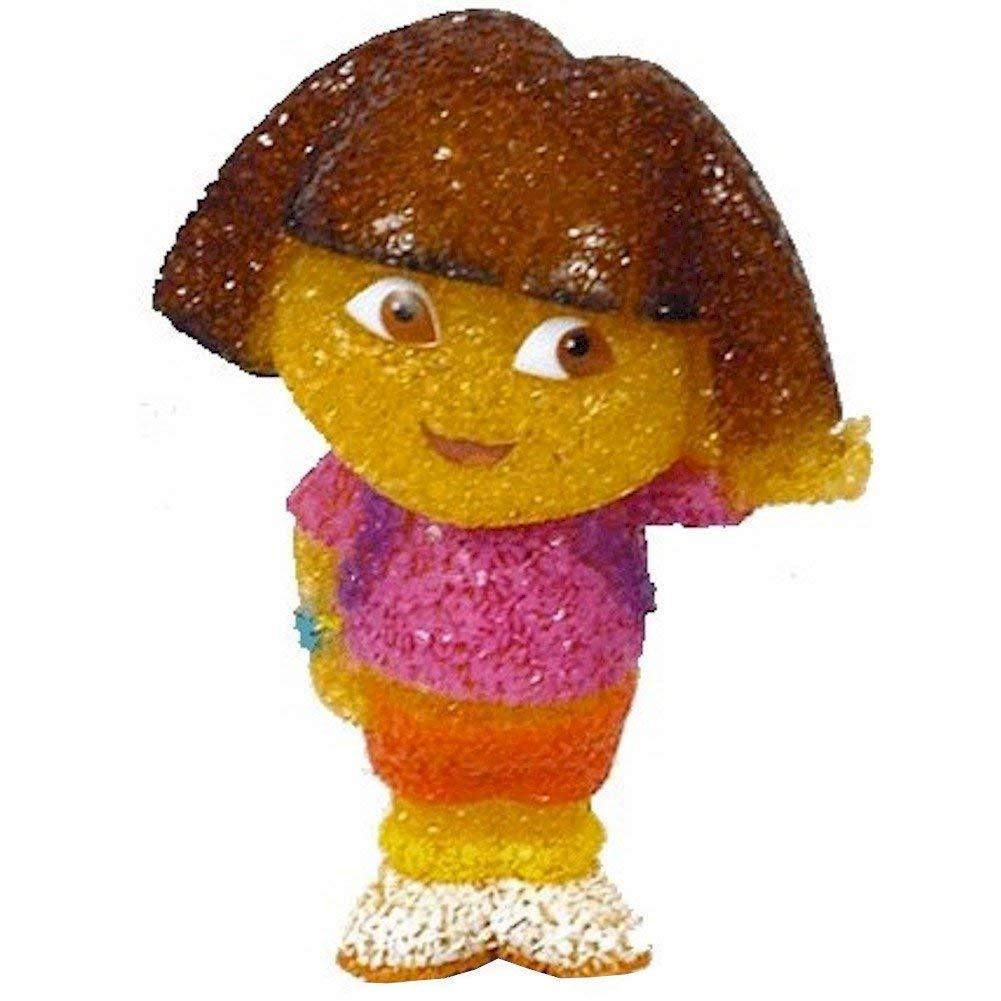Dora the Explorer EVA Lamp Nickelodeon