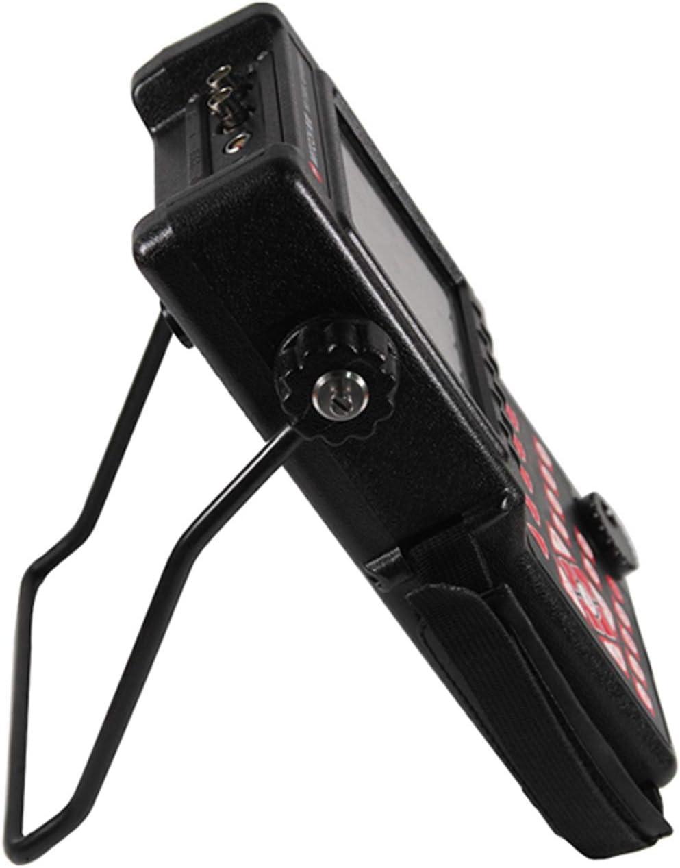 Portable instrument MFD620C Digital Ultrasonic Flaw Detector Ultrasound Leak Detector Ultrasound Flaw Detector