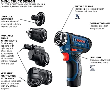 Bosch GSR12V-140FCB22 featured image 2