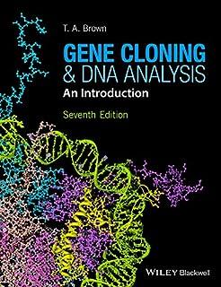 Principles Of Gene Manipulation And Genomics Amazon Co Uk Sandy B