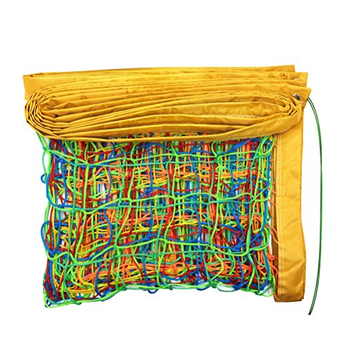 Aoneky Sand Pool Beach Volleyball Net, Replacement, 32