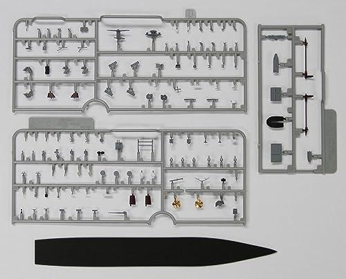 ピットロード 1/700 海上自衛隊護衛艦 DD-115 あきづき 塗装済プラモデルキット