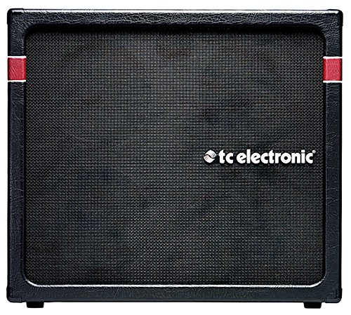 TC Electronic K410 Speaker Cabinet by TC Electronic