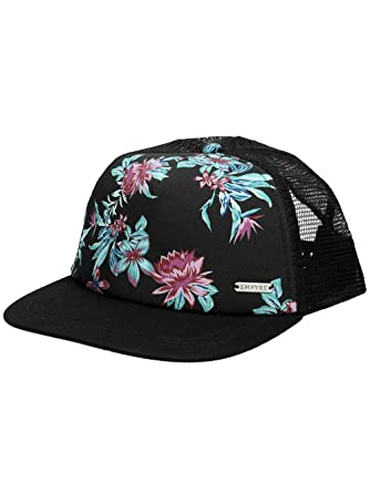 Cap Women Empyre Kahula Floral Snapback Cap  Amazon.co.uk  Clothing 1fe2bd93825