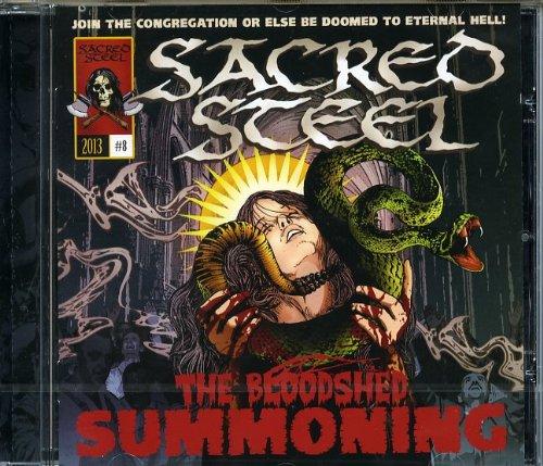 Bloodshed Summoning [Importado]
