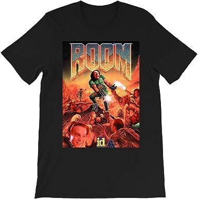 Doom Shirt Doom Game Shirt Video Game T Shirts Doom T Shirt