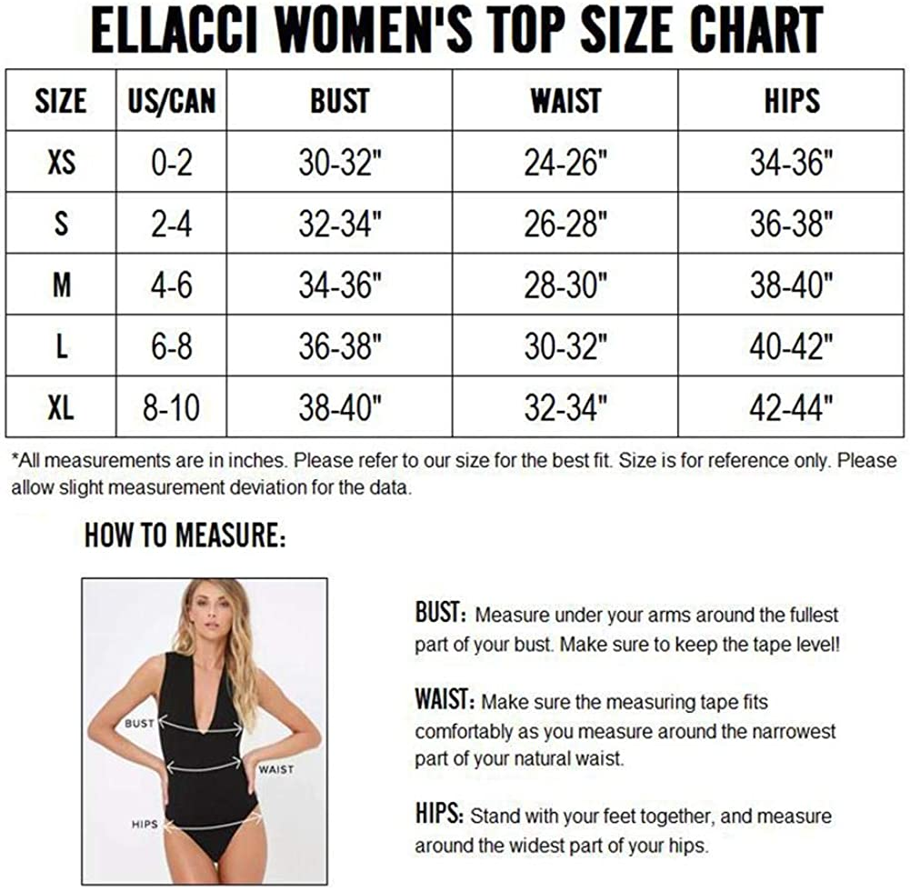 ELLACCI Women White Smooth Push up Bustier Crop Top Corset Bra with Detachable Straps