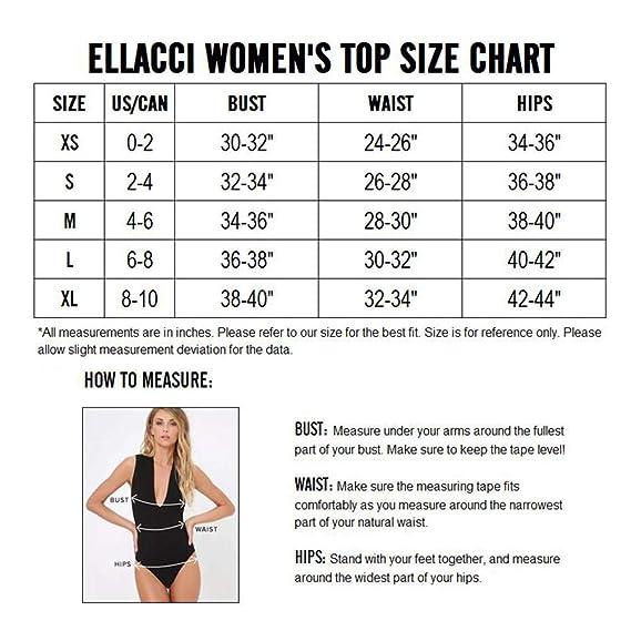 4ddbfd08c2 Amazon.com  ELLACCI Women s Sexy Rhinestone Bustier Crop Top Club Party  Glitter Corset Top Bra Purple  Clothing