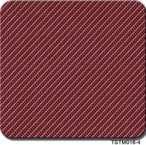 ハイドログラフィックフィルム、ハイドロディップフィルム - 格子縞模様 - 高解像度グラフィックス - 水転写印刷フィルムハイドロディップフィルム - 0.5メートルマルチカラーオプション (Color : TSTM016-4, Size : 0.5mx2m)