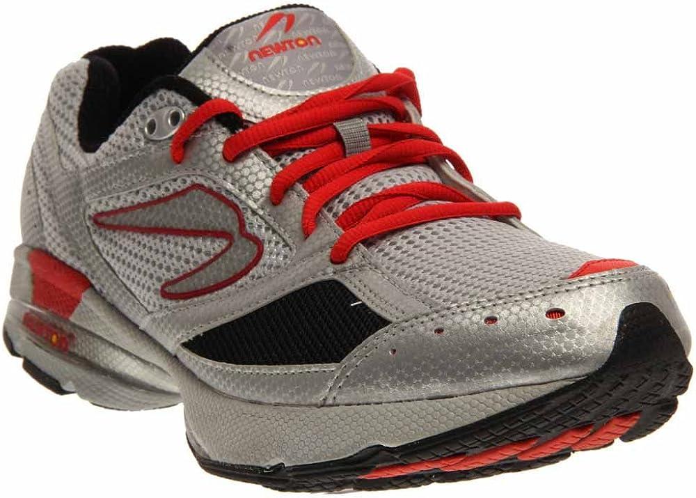 Newton Sir Isaac - Zapatillas de Running para Hombre, (Plateado, Negro), 42.5 EU: Amazon.es: Zapatos y complementos