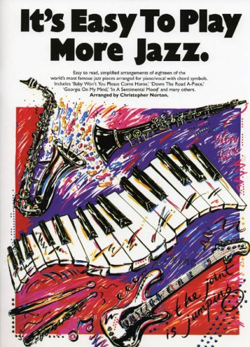 It's Easy to Play Jazz 2 ebook